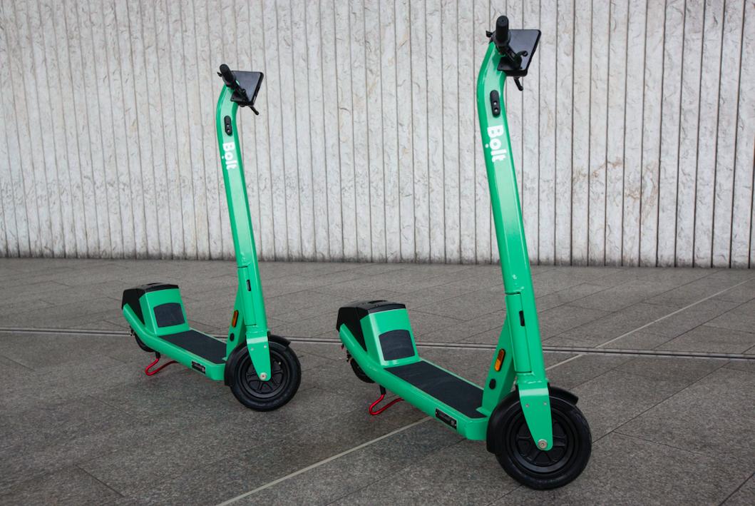 Bolt 4 scooter