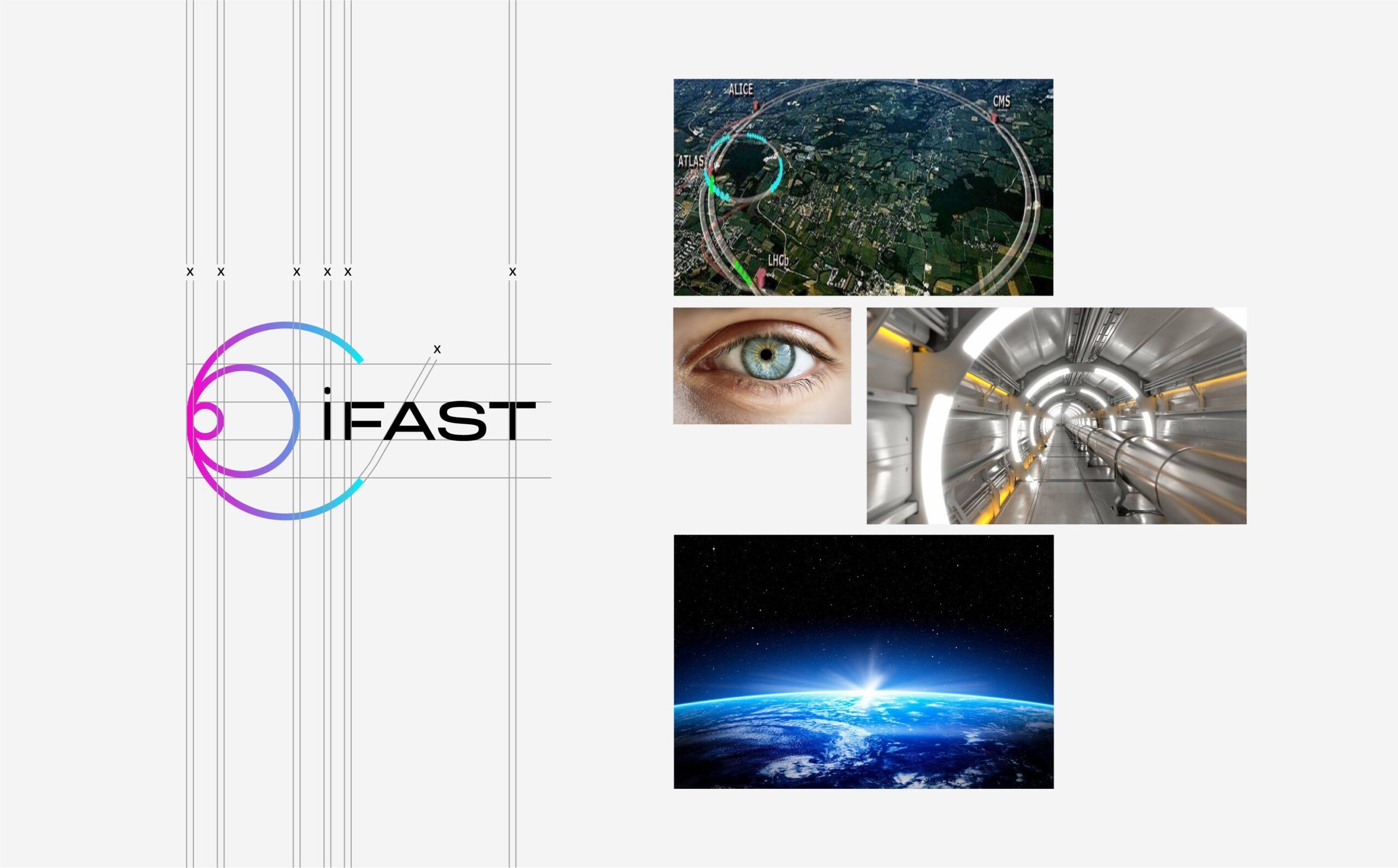 CERN_iFAST_logo_pamatojums